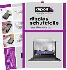 2x Lenovo 100e Chromebook Film de protection d'écran protecteur clair dipos