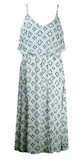 Viscose Party Strappy, Spaghetti Strap Dresses for Women
