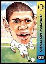 ProMatch 1996 Series 1 - Leeds United Carlton Palmer No.157