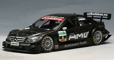 AutoArt 1:18 Touring 2007 Mercedes Benz C Class V8 DTM #6 AMG Diecast Model Car