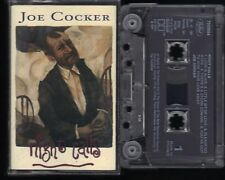 Joe Cocker Night Calls (Love Is Alive I Can Hear The River etc) MC Kassette, 089
