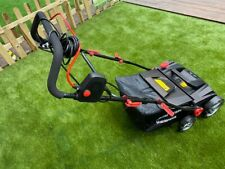 More details for artificial grass/fake turf/astro turf power brush/hoover/cleaner/agm400mm