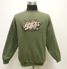 2001 SEWN Indy 500 Crewneck Sweatshirt Men Medium M Indianapolis Motor Speedway