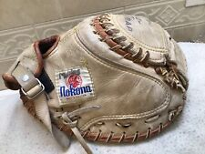 Nokona Cm-275 Tex-Siz-Trap 33� Fastpitch Softball Catchers Mitt Right Hand Throw