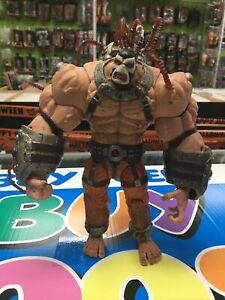 DC DIRECT BATMAN ARKHAM ASYLUM BANE FROM TWO PACK LOOSE