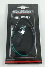 BikeMaster Honda Kill Switch Replaces OEM Number 35130-KZ4-L30 CR 125 250 500