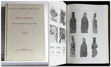 LIBYA ANTIQUA Annual of the Department of Antiquities of Libya XV XVI 1978 1979