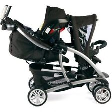 Sports Pushchairs & Prams with Basket