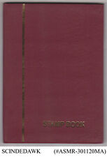 COLLECTION OF MAURITIUS STAMPS IN SMALL STOCK BOOK - 64 STAMPS