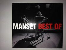 RARE CD MANSET BEST OF