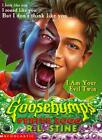 I am Your Evil Twin by R. L. Stine (Paperback, 1999)