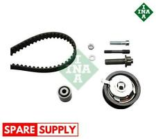 TIMING BELT SET FOR AUDI SEAT VW INA 530 0085 10