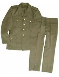 Divisa uniforme completo drop esercito italiano