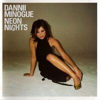 Dannii Minogue CD Neon Nights - Europe (M/M)