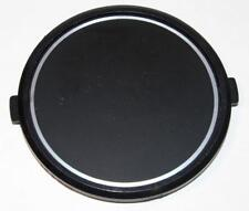 Front Lens Cap Snap on type 72mm TAIWAN