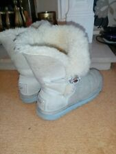 Ugg Boots Bailey Bling Size 4.5