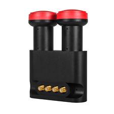 Megasat Diavolo-lnb Quad 40mm separable