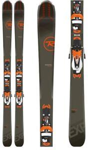 Rossignol experience 88 ti (all mountain) ski - size 173