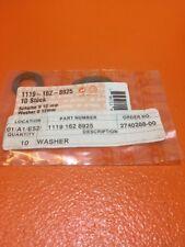 Stihl 12mm Washer 1119 162 8925 - New Oem - Qty 10 -B23