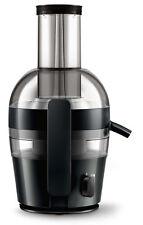 Philips HR1855 Viva Collection Juicer - 700W, Aluminium