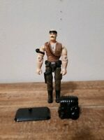 Hasbro GI Joe Gung Ho Marine Recon Action Figure loose 2001