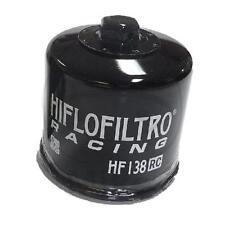 OELFILTER HIFLO RACING HF138RC