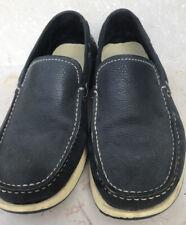 Stonefly Blue Loafers Size 8 Eu Size 42