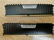 Corsair Vengeance LPX 16GB (2x8GB) DDR4 2666MHz C16 XMP 2.0 (CMK16GX4M2A2666C16)