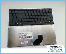 Teclado Español Packard Bell Dot SE SE2 SE3 Negro 9Z.N3K82.50S  PK130D44A18