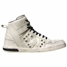 Converse weapon Chuck uk: 6 ue: 39 Blanc John varvatos cons Limited Edition rare
