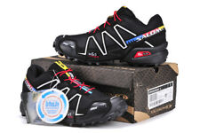 NEW woman's Running Shoes Speedcross 3 Outdoor Hiking Sneakers Athletic Colors