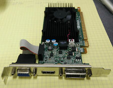 Dell 98KC7 67V23 1GB nVidia GT620 DDR3 PCI-E 2.0 DVI HDMI VGA Graphics Card