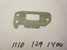 NOS Custom Gaskets Intake Seal Gasket for Stihl 040 Chain Saw 1110 129 1200