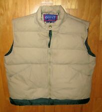 418151197bd GANT Regular Size Vests for Men for sale | eBay