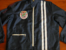 Vtg 60s Anaheim Ichthyological Sour Mash 5Card Draw Secret Society Jacket DISNEY