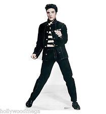 Elvis Presley Jailhouse Rock Lifesize Standup Cardboard Cutout # 840- 7304