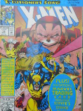 X-Men n°14 1992 X-Cutioner's Song ed. Marvel Comics  [G.189]
