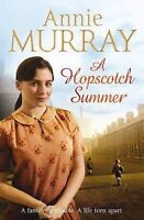 """VERY GOOD"" A Hopscotch Summer, Murray, Annie, Book"