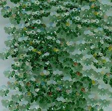 3700 6 ER *** 15 pierres à coudre fleur 6 mm Swarovski ERINITE