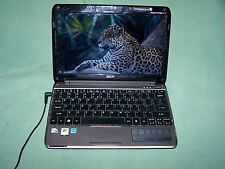 "Acer Aspire ONE ZA3 AO751H 2 go 250 go 11,6 ""lcd écran ultraplat webcam wifi Skype vista"