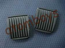FOR Toyota corolla Levin KE20 KE25 TE21 TE25 TE27 TE71 clutch brake Pedals Pads