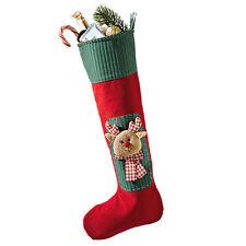 Nikolaussocke ELCH Nikolausstiefel Stiefel Weihnachtsstiefel Weihnachtsdeko Deko