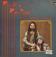 Mouth & MacNeal - How Do You Do [New Vinyl LP]