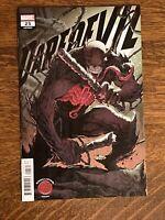 Daredevil #25 Knullified Variant  1st Elektra As Daredevil NM ~ Marvel 2020 (B)