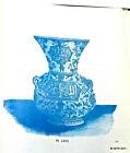 TURKISH CERAMICS by Tahsin Oz, (Former curator of Topkapi Saray Museum) 1953