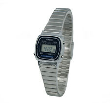 -Casio LA670WA-2D Digital Watch Brand New & 100% Authentic