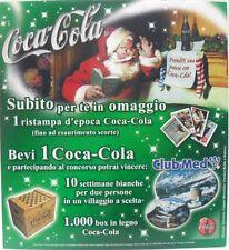 Coca-Cola - PUBBLICITARIO BABBO NATALE