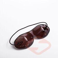 Flex Z Skydiving Goggles (original size, smoked)