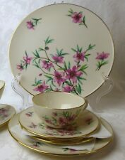 Lenox China Peachtree Service for 4, 20 pc set, mid century modern