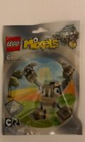 Brand new/Sealed Lego Mixels Series 3 Hoogi 41523